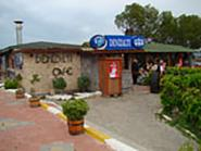 Denizaltı Cafe & Bar & Restaurant İskele Urla