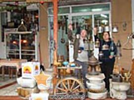 Antikacı Ferhat'ın Yeri Antik Show Room