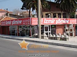 İzmir Şömine