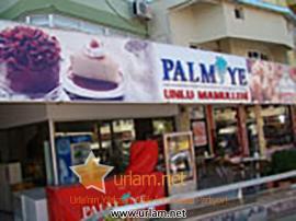 Palmiye Gıda Unlu Mamüller