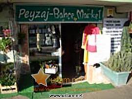 Peyzaj Bahçe Market