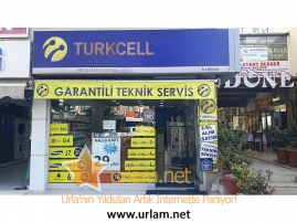 Turkcell İra Bilişim İletişim Merkezi