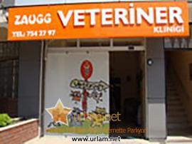Zaugg Veteriner Kliniği