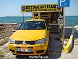 Zeytinalanı Taksi
