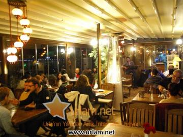 Denizaltı Cafe & Bar & Restaurant