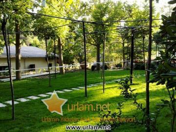 Doğa Bağ Evi Kahvaltı Restaurant Cafe Urla Güveci
