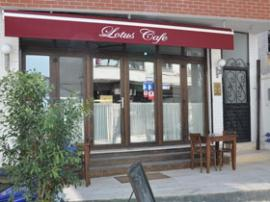 Lotus Cafe Restaurant