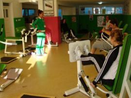 b-fit Urla Şubesi Kadınların Spor ve Yaşam Merkezi