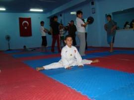 Urla Yarımada Spor Kulübü Taekwondo Kick Box