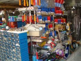 Kandemir HBM İnşaat Emlak ve  Yapı Market
