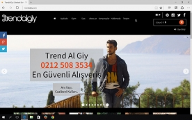 Trend Al Giy