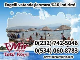 Mir Tatil Köyü Çılgın Kampanya