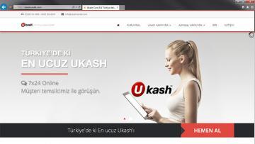 Ukash Card Al
